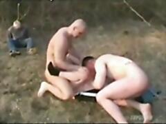 Outdoor Rape Porn